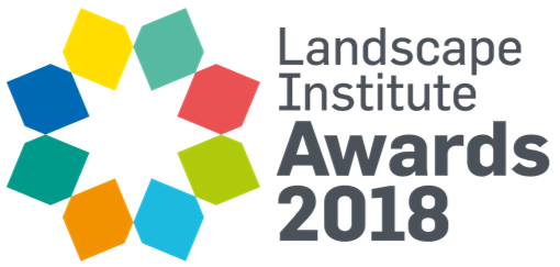 Landscape Institute Awards 2018